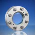product photo: Lumiglas Sight Glass Fitting, circular DIN 28120 or similar