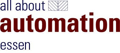 Logo: all about automation