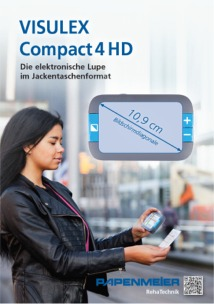 VISULEX Compact 4 HD
